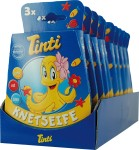 Tinti Childrens Kneading Soap Bio - 3 Colours