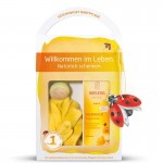 Weleda Baby Care Set - 1 pcs.