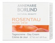 Annemarie Börlind ROSE DEW Day Cream - 50 ml