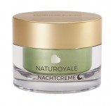ANNEMARIE BÖRLIND NatuRoyale Biolifting Night Cream - 50 ml