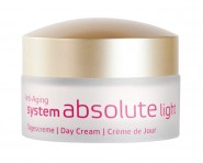 Annemarie Börlind System Absolute Day Cream Light - 50 ml
