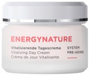 Annemarie Börlind Energynature Vitalizing Day Cream - 50 ml