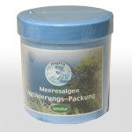 Algira Sea Algae Slendering Body Pack - 200 g