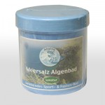 Algira Sea Salt Seaweed Bath - 250 g