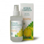 Argital Aqua Composta Face Toner Purifying - 125 ml