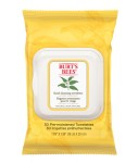 Burt's Bees Facial Cleansing Towelettes (White Tea Extract) - 30 pcs.