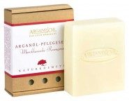 Argan d'Or Argan Oil Soap Rose Geranium - 110 g