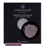 Living Nature Eye Shadow Mist Violet - 1 pcs