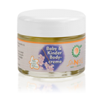 Sanoll Baby &Kids Body Cream - 50 ml