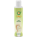 Sanoll Hanf Shampoo (very damaged hair) - 200 ml