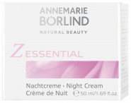 ANNEMARIE BÖRLIND Z Essential Nachtcreme - 50 ml