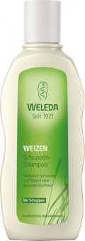 Weleda Wheat Anti Dandruff Shampoo - 190 ml