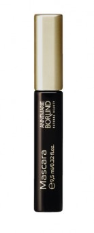 ANNEMARIE BÖRLIND Mascara Black - 10 ml