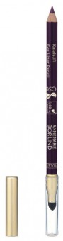 Annemarie Börlind Eyeliner Pencil Violet Black - 1.05 g