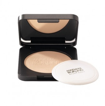 ANNEMARIE BÖRLIND Compact Powder Transparent - 9g