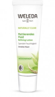 Weleda Naturally Clear Refining Fluid - 30 ml