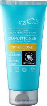 Urtekram No Perfume Conditioner - 180 ml
