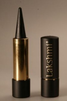Lakshmi Kajal Deep Black No. 209 - 2 g