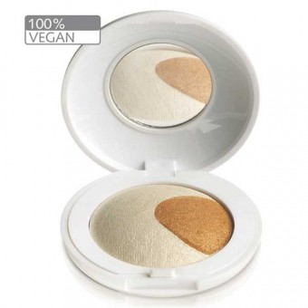 Marie W. Eyeshadow MondDuo 04 Queen Dust - 1.5 g