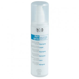 Eco Cosmetics Hair Spray - 150 ml