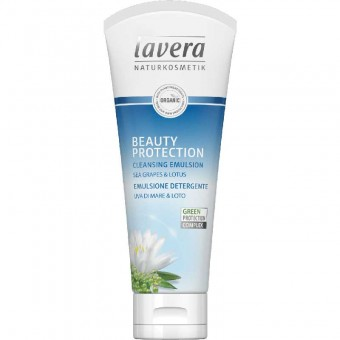 Lavera Beauty Protection Facial Cleanser - 100 ml