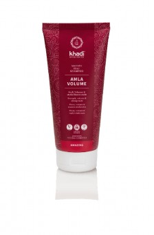 Khadi Shampoo Amla Volume - 200 ml