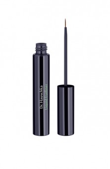 Dr. Hauschka Liquid Eyeliner Brown - 4 ml