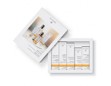 Dr. Hauschka Night & Active Trial Set - 1 pcs.