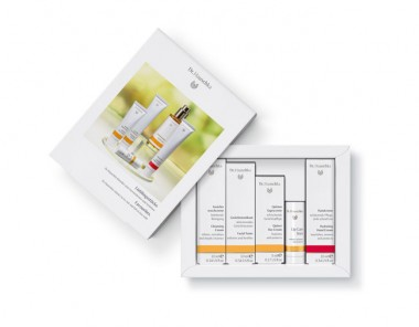 Dr. Hauschka Favourites Trial Set - 1 pcs.
