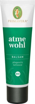 Primavera Breathe Well Balm - 50 ml