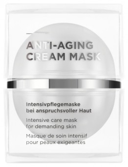 ANNEMARIE BÖRLIND BEAUTY MASKS Anti-Aging Cream Mask - 50 ml