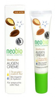 Neobio Firming Eye Cream - 15 ml