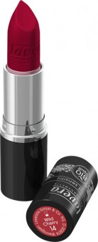 Lavera Beautiful Lips Colour Intense Wild Cherry - 4.5g 14 Wild Cherry