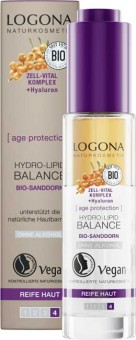 Logona Age Protection Hydro Lipid Balance - 30 ml