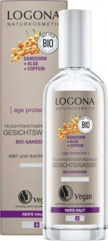 Logona Age Protection Moisturizing Facial Toner - 125 ml