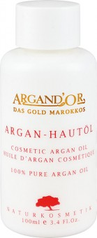 Argan d'Or Argan Skin Oil - 100 ml