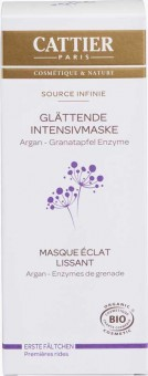 Cattier Smoothing Intensive Face Mask - 50 ml