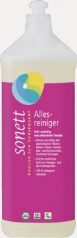 Sonett All-Purpose Cleanser - 1l
