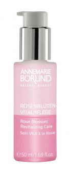 Annemarie Börlind Rose Blossom Revitalizing Care - 50 ml