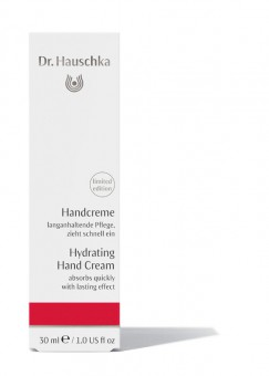 Dr. Hauschka Hydrating Hand Cream - 30 ml Special Size