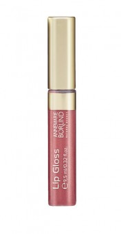 Annemarie Börlind Lip Gloss Raspberry - 9.5 ml