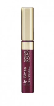 Annemarie Börlind Lip Gloss Ruby - 9.5 ml