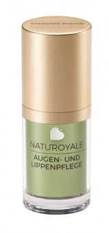 Annemarie Börlind NatuRoyale Biolifting Eye and Lip Care - 15 ml