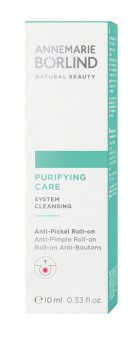 ANNEMARIE BÖRLIND Purifying Care Ant-Pimple Roll-On - 10 ml