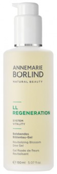 ANNEMARIE BÖRLIND LL REGENERATION (skin 30 Plus) Blossom Dew Gel  - 150 ml