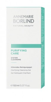 Annemarie Börlind Purifying Care Cleansing Gel - 150 ml