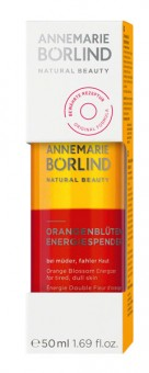 Annemarie Börlind Orange Blossom Energizer - 50 ml