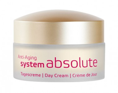 Annemarie Börlind System Absolute Day Cream 50 ml