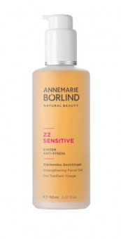 Annemarie Börlind ZZ Sensitive Strengthening Facial Gel - 150 ml