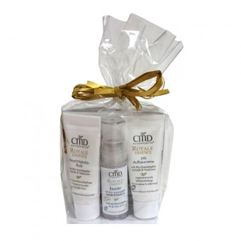 CMD Royale Essence Trial Set - 1 Set